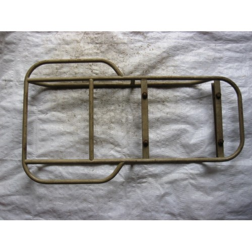 Porte bagage adaptable 125 / 175 PEUGEOT
