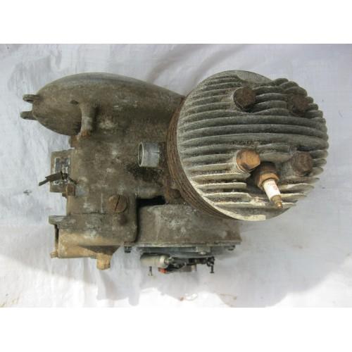 moteur VILLIERS, MONET GOYON 198 M2V