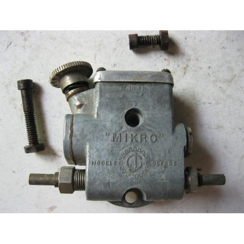 Pompe à huile  GURTNER MIKRO