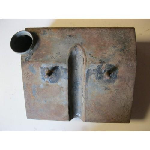 Réservoir d'huile 250- 350 DRESCH - DFR
