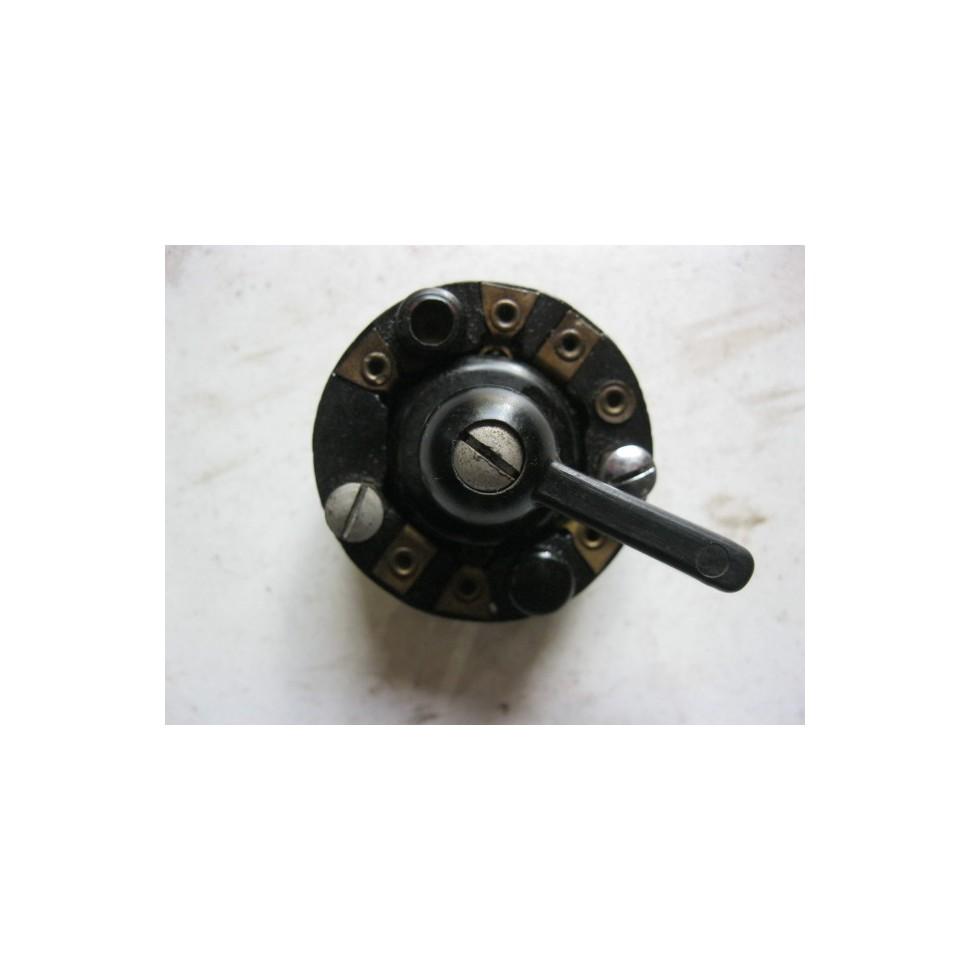 interrupteur 175 PEUGEOT TC4