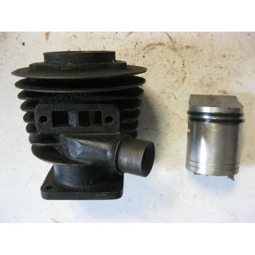 cylindre / piston MOTOBECANE 100 B1W