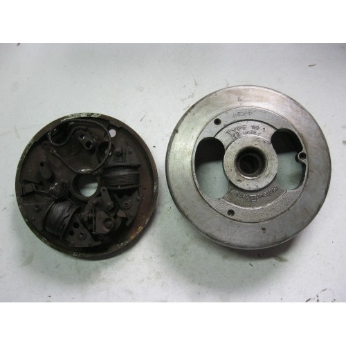 volant magnétique MAGNETO FRANCE type 18-2