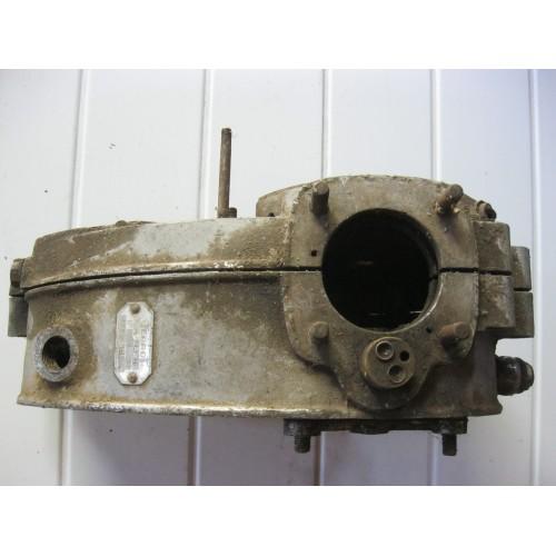 carters bas moteur TERROT 125 ETM