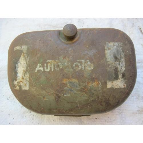 Boite à outils AUTOMOTO 125